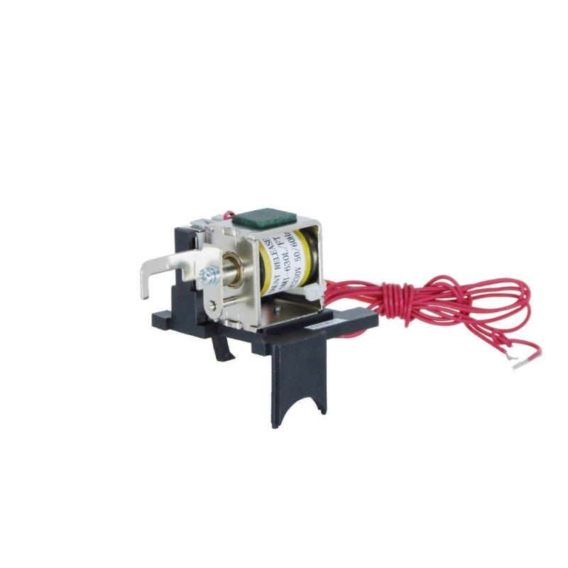 BOBINA 220V PT PVC DISPARO A DISTANCIA DSJN/DLJ250-E