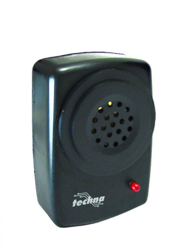 CAMPAINHA P/ TELEFONE TECHNA 110V C/ LED AUXILIAR AUMENTA O TOQUE DO TELEFONE