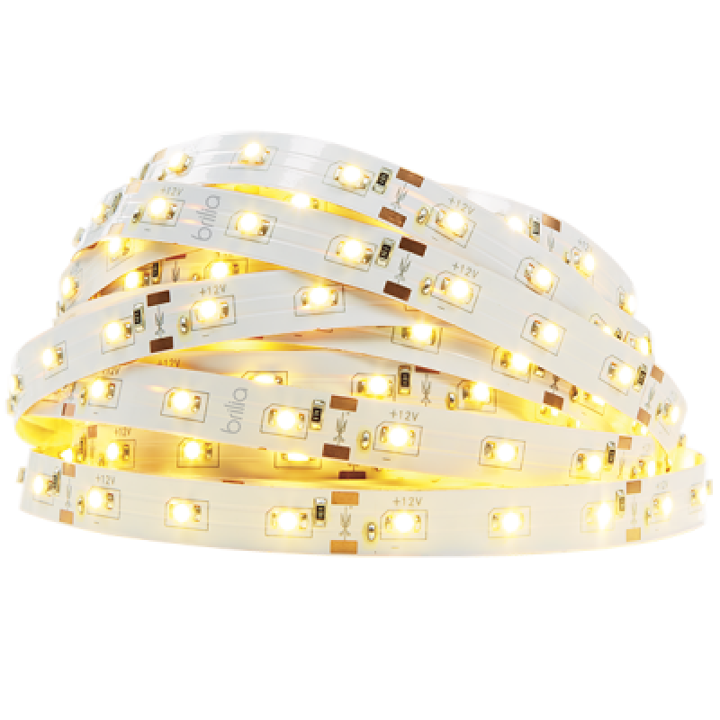 FITA BRILIA IP20 4.8W LED