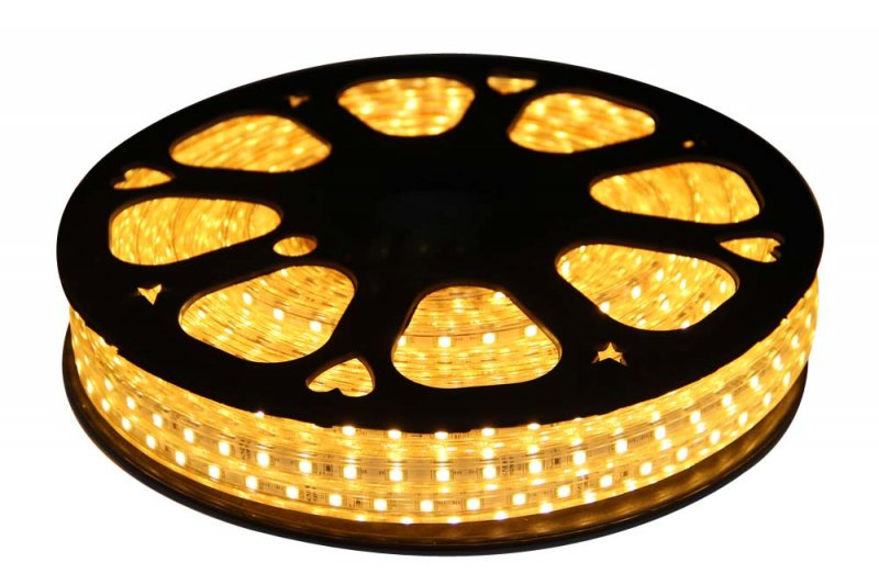 FITA CRISTALLUX  IP67 14.4W LED 3000K SILICONE