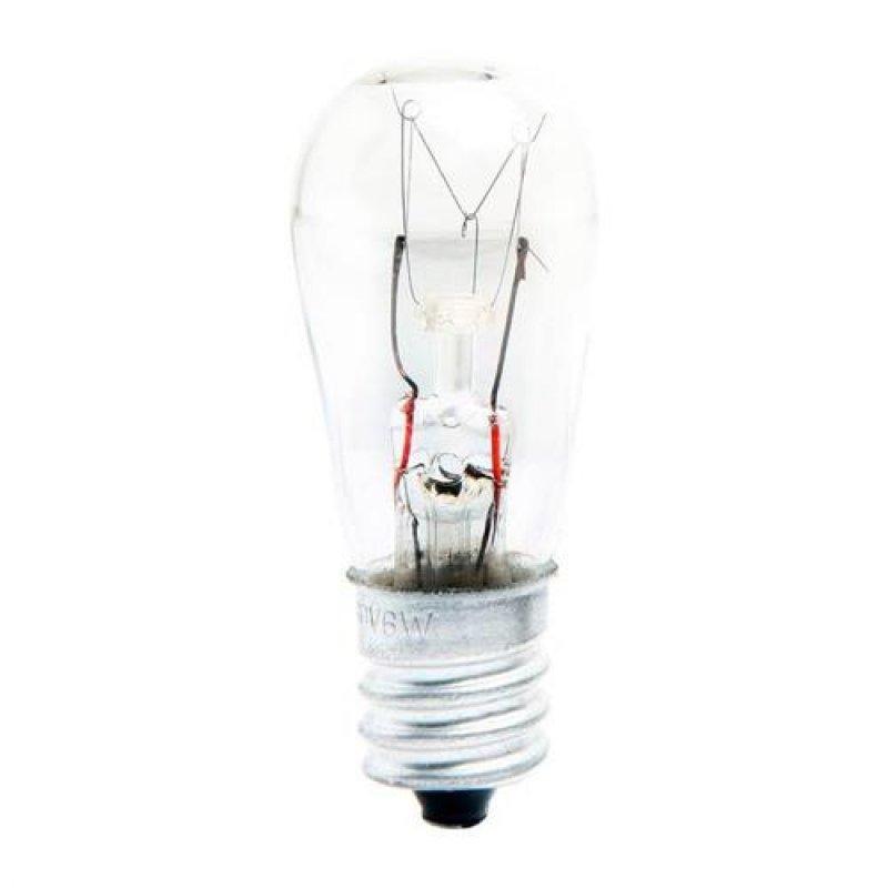 LAMPADA 220V E12 7W INCANDESCENTE CL