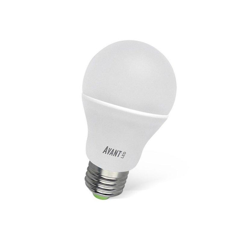LAMPADA AVANT E27 9W BULBO LED