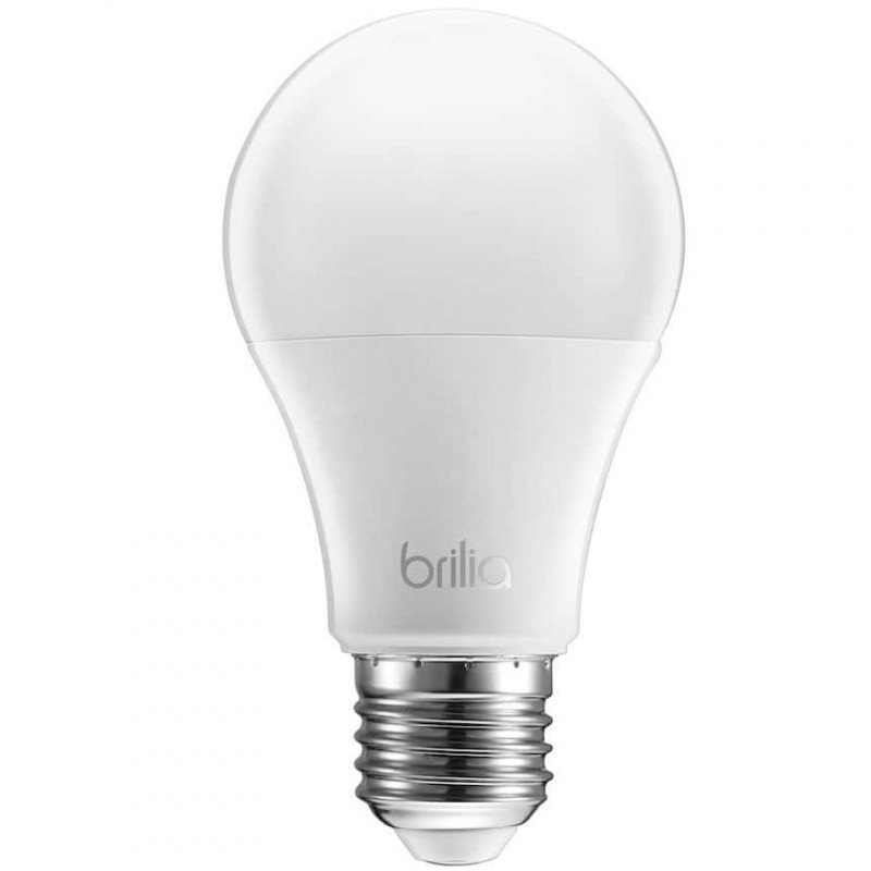 LAMPADA BRILIA 9.5W BULBO LED