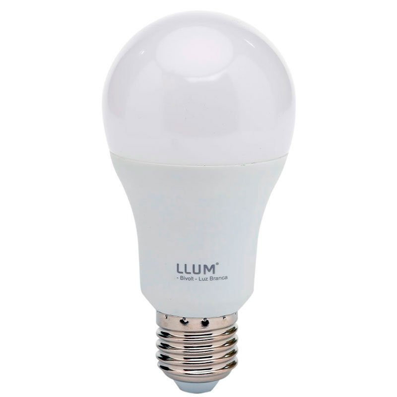 LAMPADA BRONZEARTE E27 9W LED BULBO