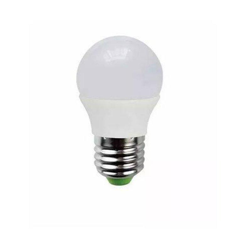 LAMPADA CRISTALLUX  E27 4W BOLINHA LED BR