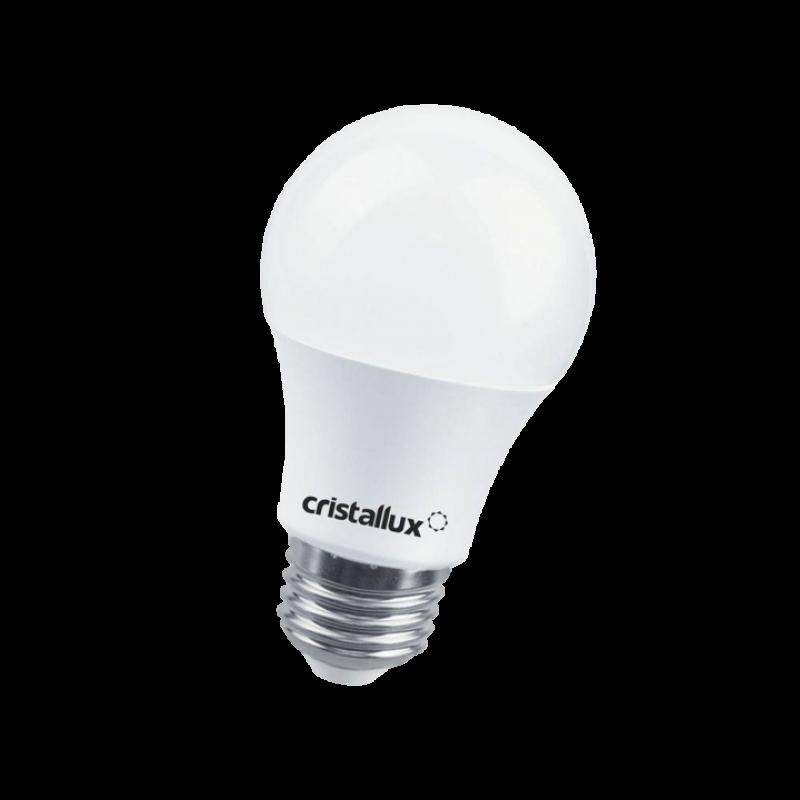 LAMPADA CRISTALLUX E27 12W BULBO LED