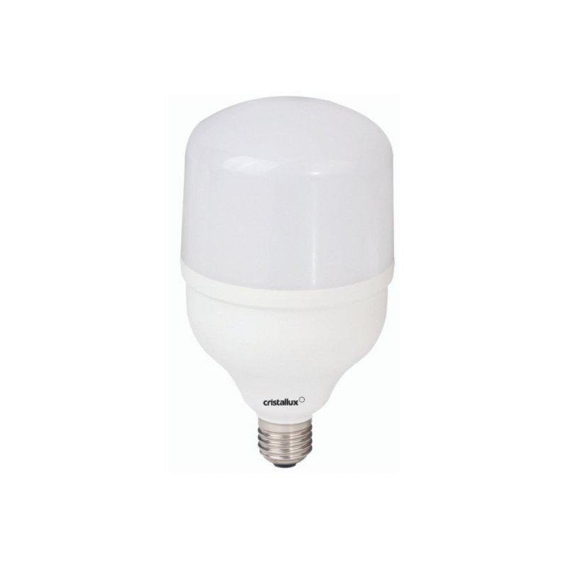 LAMPADA CRISTALLUX E27 19W BULBO ALTA POTENCIA LED