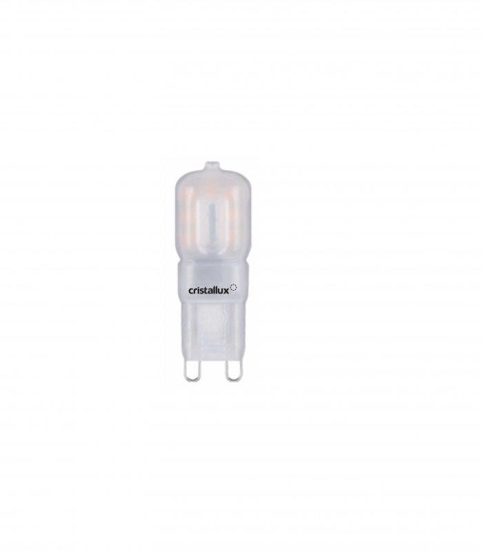 LAMPADA CRISTALLUX G9 2.5W LED