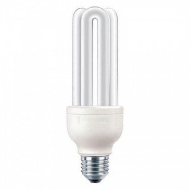 LAMPADA EMPALUX 220V E27 25W FLUORESCENTE