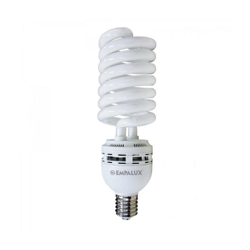 LAMPADA EMPALUX E27 85W FLUOR ESPIRAL