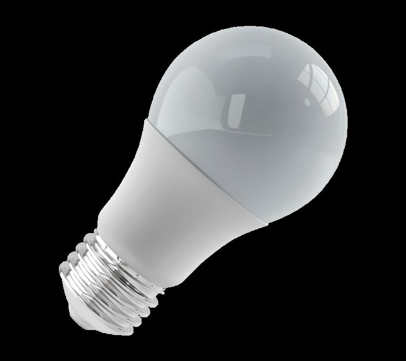 LAMPADA LUMINATTI 9W BULBO LED