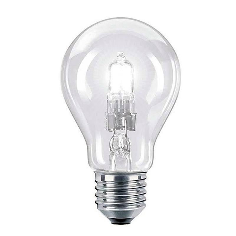 LAMPADA OUROLUX 220V E27 HALOGENA