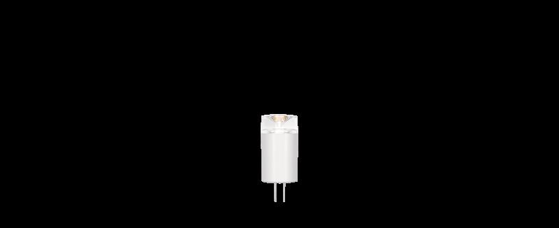 LAMPADA STELLATECH 12VDC G4 2W 3000K