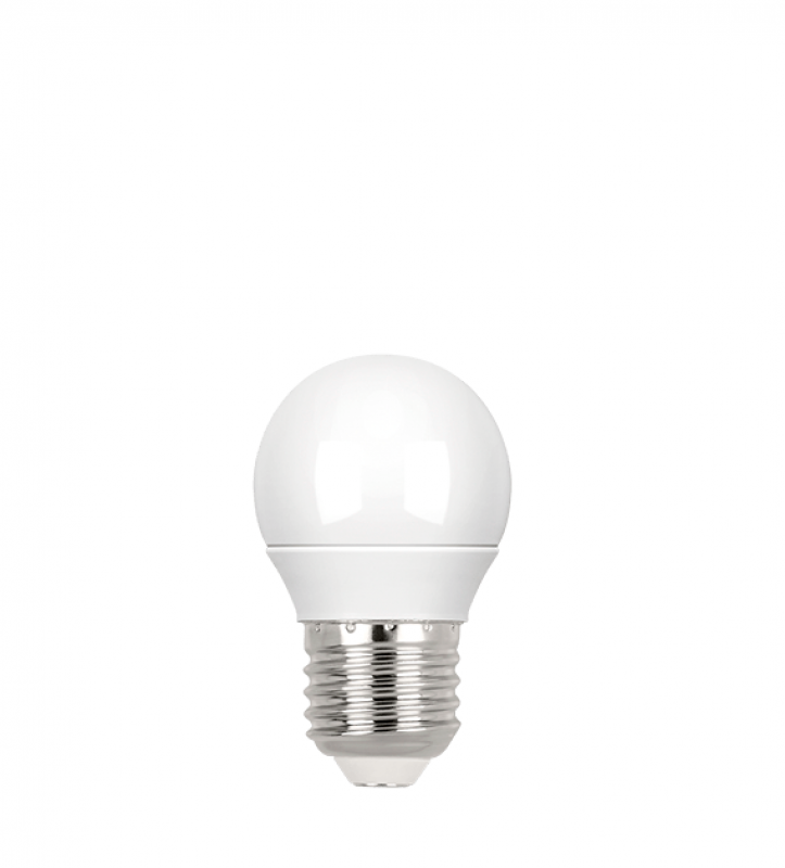 LAMPADA STELLATECH E27 3W MINI BULBO LED