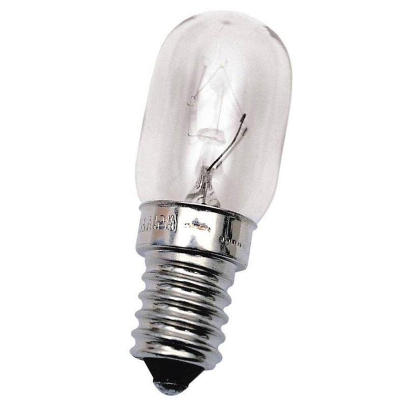 LAMPADA TASCHIBRA 15W INCANDESCENTE  P/ MICROONDAS