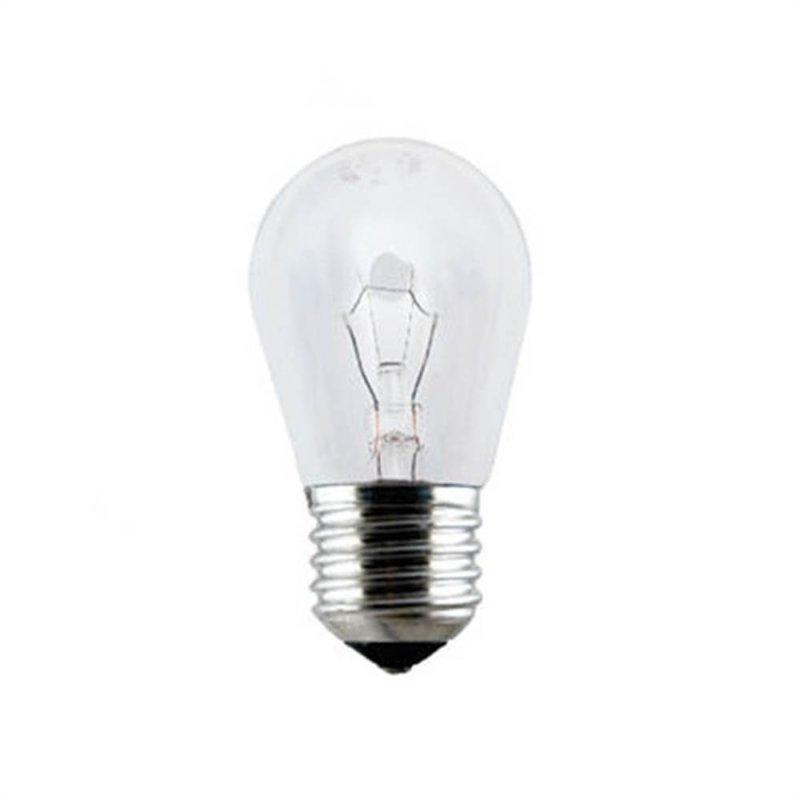 LAMPADA TASCHIBRA 40W PERA INCANDESCENTE