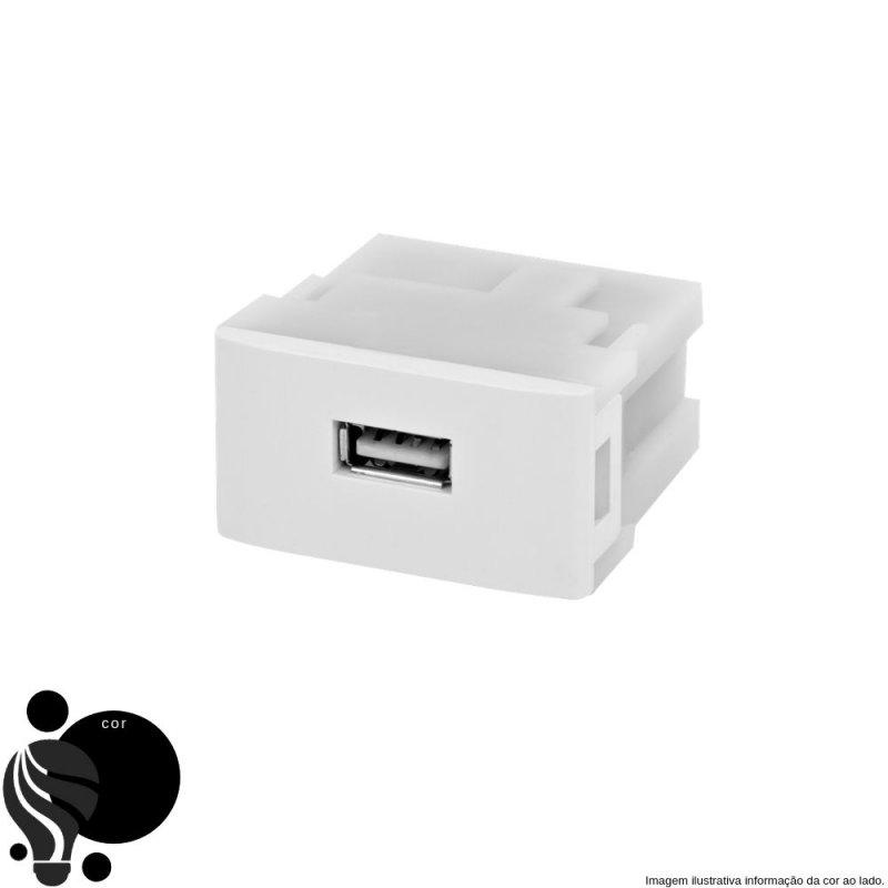 MODULO PEZZI 1 USB 1.5 AMPER