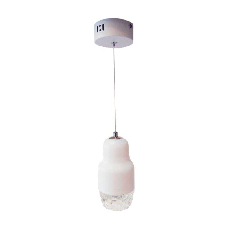 PENDENTE BIOLUCCI  9W LED