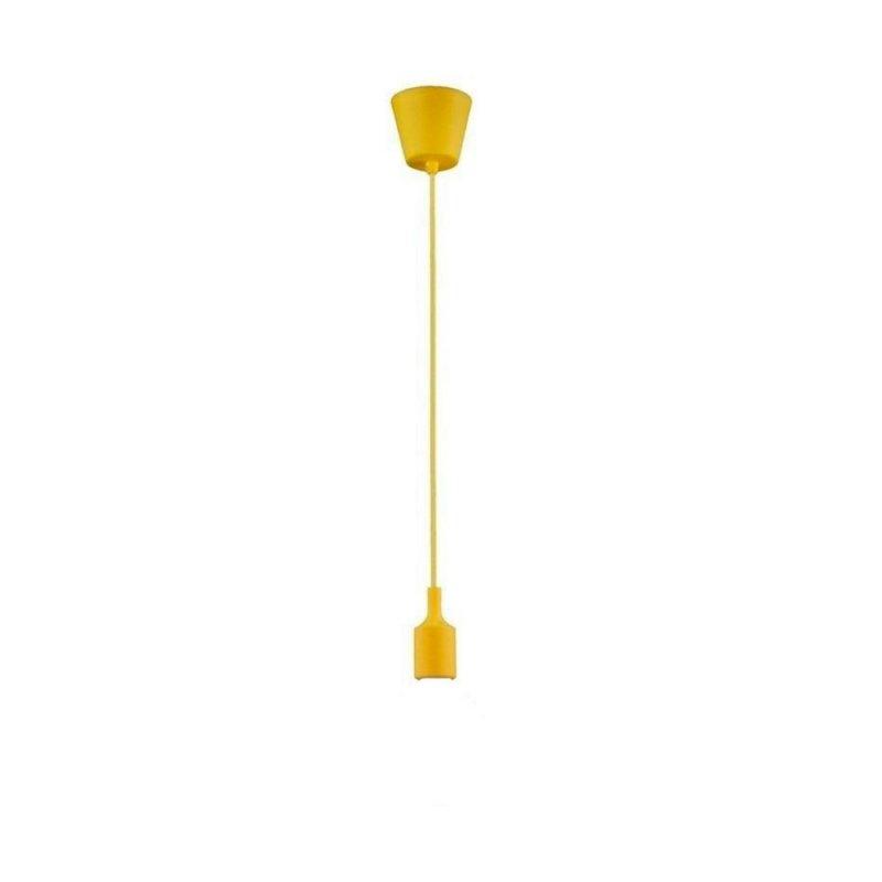 PENDENTE COHEN LIGHT PREMIER 1X E27 S/ CUPULA