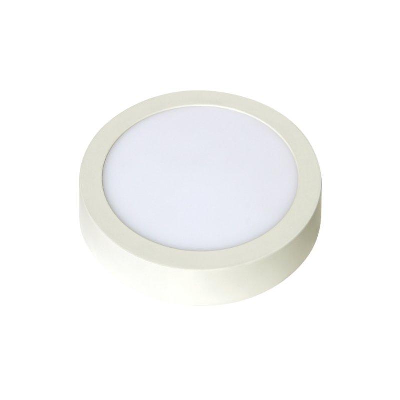 PLAFON CRISTALLUX 18W REDONDO LED