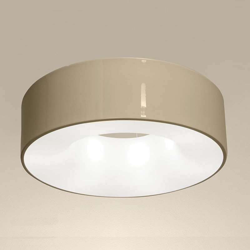 PLAFON NEW LINE SUSHI 4 LAMPADAS