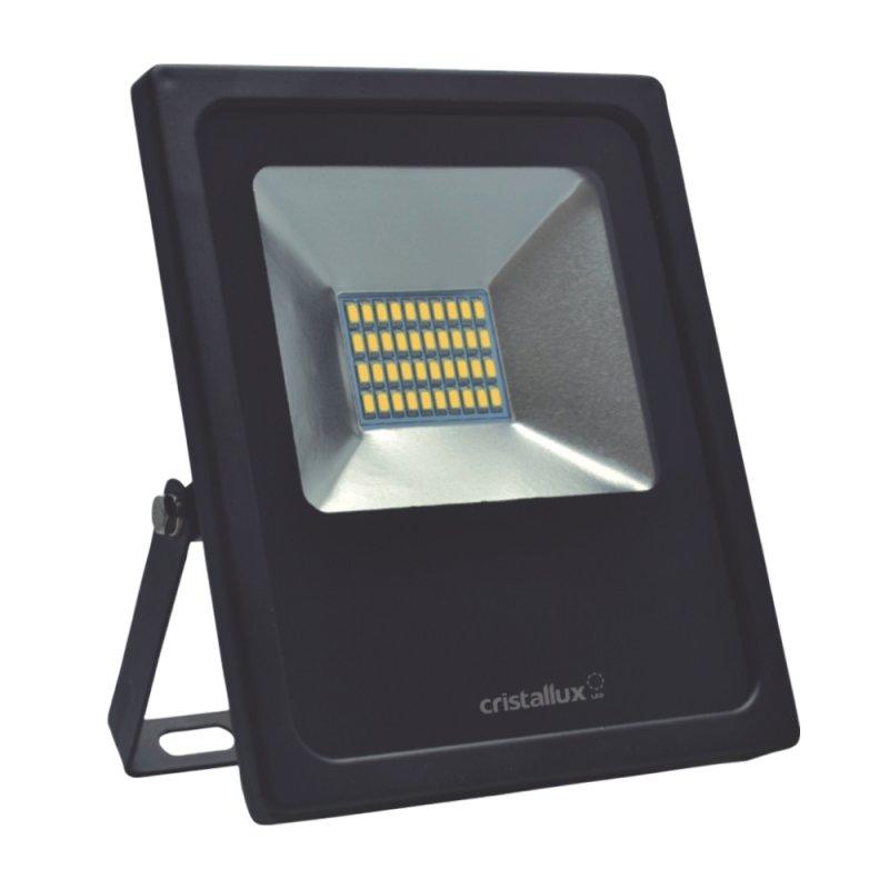 PROJETOR CRISTALLUX 30W LED