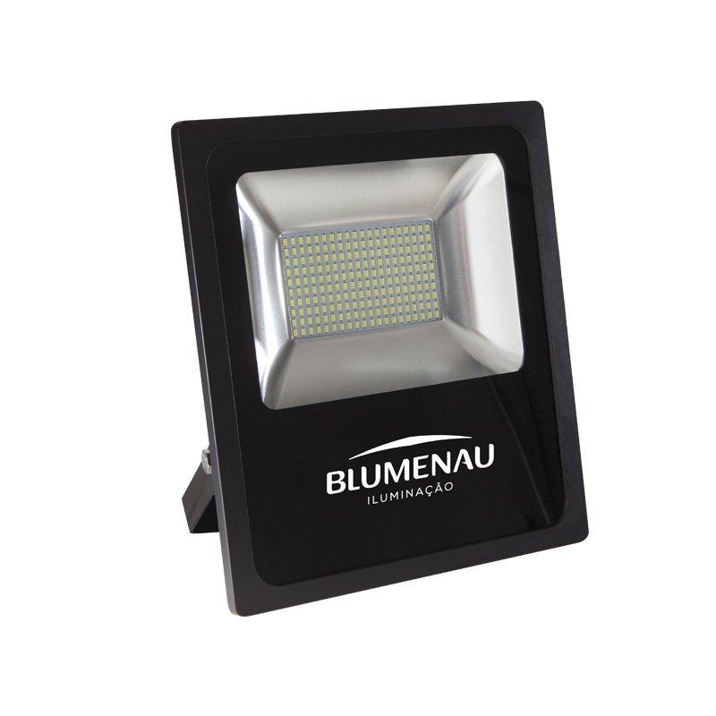 REFLETOR BLUMENAU 100W LED