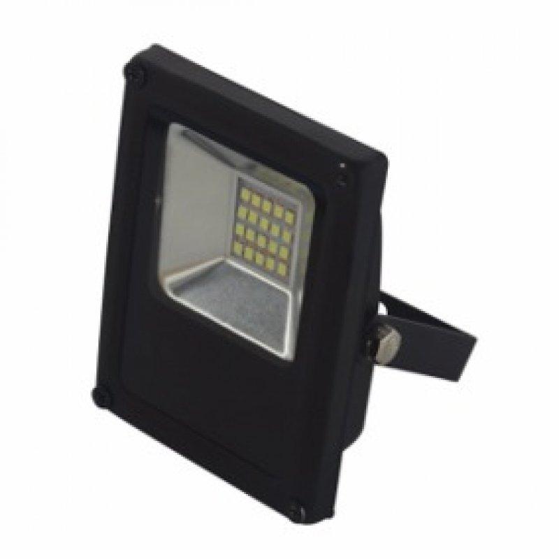 REFLETOR CRISTALLUX 10W LED PT