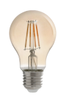 LAMPADA AVANT 4W LED FILAMENTO A60 CHAMPAGNE