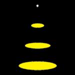 LAMPADA BRILIA G4 1.5W BR