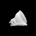 LAMPADA CRISTALLUX GU10 6W MR16 LED
