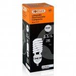 LAMPADA FOXLUX E27 85W FLUOR ESPIRAL