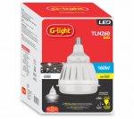 LAMPADA G-LIGHT 1X E40 160W LED