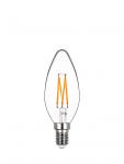LAMPADA STELLATECH E14 2W VELA LED